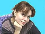 Teenie Anastasia date meet russian woman Study Midichlorians